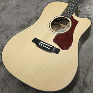 Gibson Hummingbird Walnut AG 2018 Antique Natural w/L.R.Baggs Element 【S/N 12137008】【新宿店】