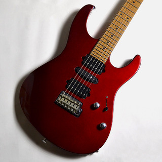 Suhr(正規輸入品) 【Suhrフェア特価】Custom Modern Antique (DARK CANDY APPLE RED)