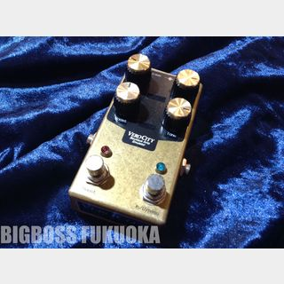 VeroCity Effects Pedals King of Rock