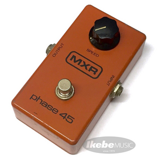 MXR Phase45 late70's /USED