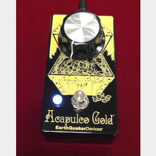 Earth Quaker Devices Acapulco Gold [DM500]