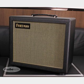 Friedman 112 VINTAGE CABINET [Celestion Creamback Loaded Extension Cabi]