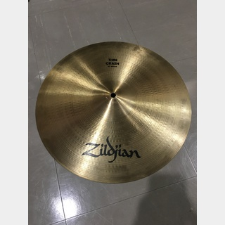 Zildjian A Thin Crash 16""