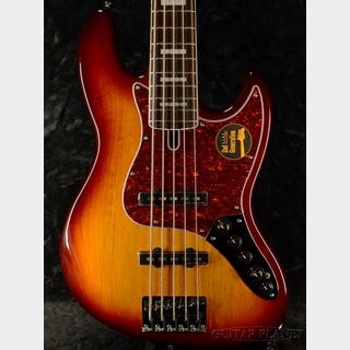SireV7 Alder 5st 2nd Generation -Tobacco Sunburst-