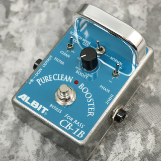 ALBITCB-1B PURE CLEAN BOOSTER FOR BASS【名古屋栄店】