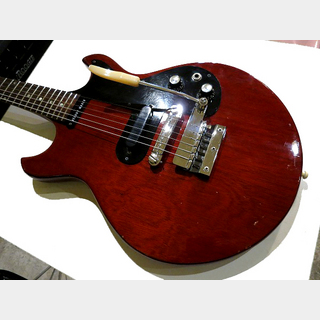 Gibson Gibson 1965年製 Melody Maker Double Cutaway Cherry