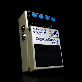 BOSSDD-8 Digital Delay【展示B級特価!】