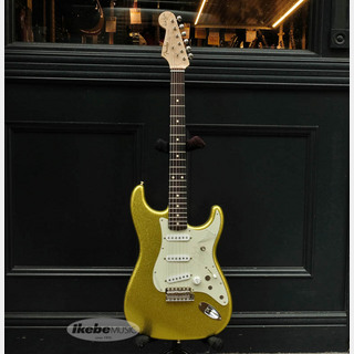 Fender Custom Shop Artist Collection Dick Dale Stratocaster (Chartreuse Sparkle)