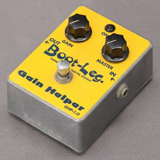 Boot-Leg. GHP-1.0 GAIN HELPER 【御茶ノ水本店】