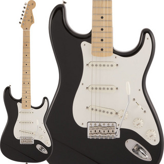 Fender Made in JapanTraditional 50s Stratocaster (Black)