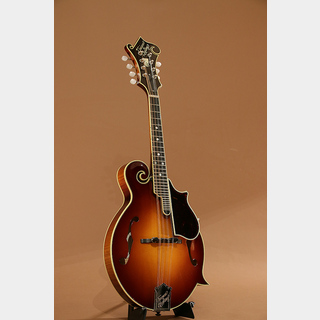 Unicorn & Mustang Mandolins & Guitars MF-5