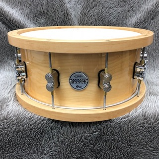 "PDP by dw PA-PDSN6514/NAWH 14"" x 6.5"" Maple Snare【一台限り限定特価!45%OFF!】"