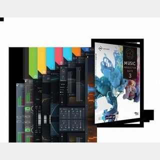 iZotopeMusic Production Suite 3 CRG from any iZotope product