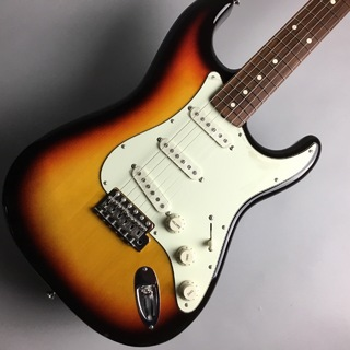 Fender フェンダーMADE IN JAPAN TRADITIONAL 60S STRATOCASTER/3TSB 【即納可能】