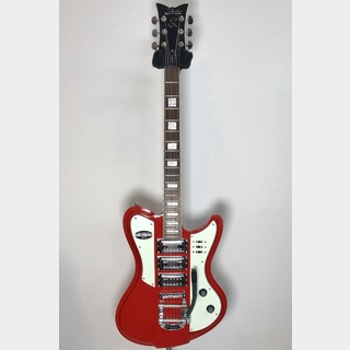 SCHECTER Ultra-III / RED 【レア!新品特価!】