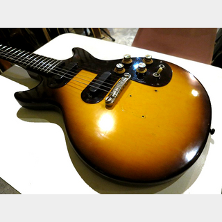 Epiphone Epiphone 1962年製 Olyimpic Special 2PU仕様 Gibson Melody Maker