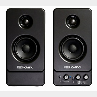 Roland MA-22BT STEREO MICRO MONITOR Bluetooth対応モニタースピーカー