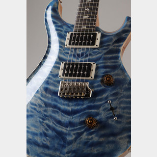 Paul Reed Smith(PRS) Custom 24 Quilt 10top PT Faded Blue Jean【10/20,21開催Experience PRS in Japan】出展予定品