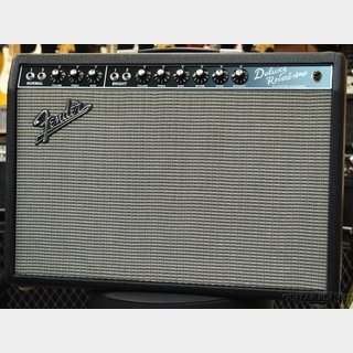 Fender '64 Custom Deluxe Reverb ''Hand-Wired & Made in USA''【全国送料無料!】【金利0%!!】