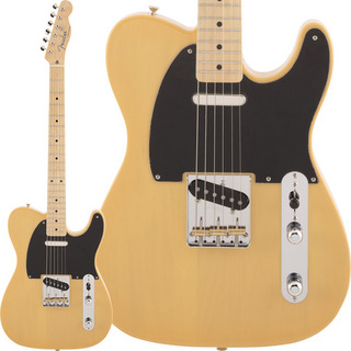 Fender Made in JapanTraditional 50s Telecaster (Butterscotch Blonde)