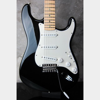 Fender Custom Shop Robin Trower Stratocaster Black 2017