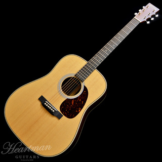 Martin CTM HD-28 VTS SITKA SPRUCE TOP