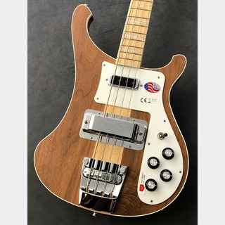 Rickenbacker4003 -Walnut- 【NEW】【渋谷店】
