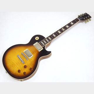 Gibson Les Paul Traditional 2019 / Tobacco Burst #190002474