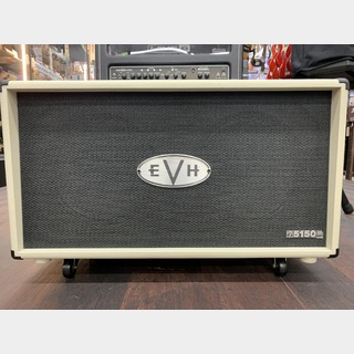 EVH5150III 212ST Guitar Cabinet Ivory