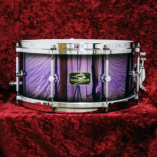 canopus COLOR STEEL S-1465PB(PurpleBurst)【1台限定大特価!!20%OFF!!送料無料!!】