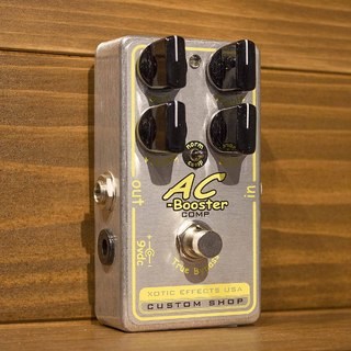 Xotic Custom Shop AC Booster-Comp