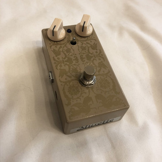 Lovepedal English Woman Custom