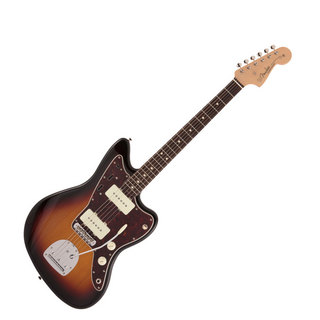 Fender Made in Japan Heritage 60s Jazzmaster RW 3TS エレキギター