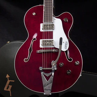 Gretsch G6119T Players Edition Tennessee Rose / Deep Cherry Stain