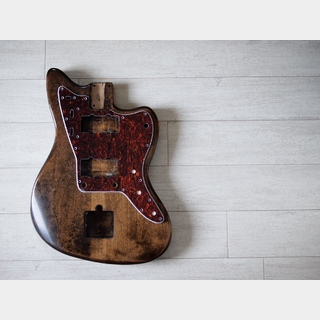 "MJT Jazzmaster Body - ""Costello"" - Closet Condition"