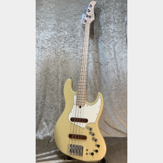 XoticXJ-1T 4-string -Yellow Blond- #1587【OUTLET】【3.98kg】