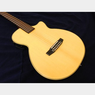 Crafter CT-125C/Spr with L.R Baggs Pickup