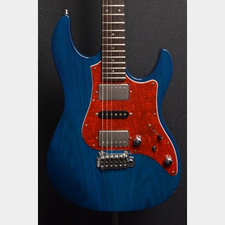 FUJIGEN(FGN) Expart OS Series EOS-ASH-R See-Throught Blue 【横浜店】