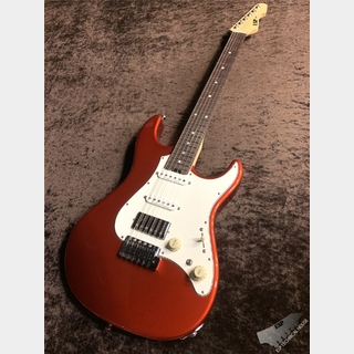 ESP SNAPPER-AL/R【Vintage Candy Apple Red】