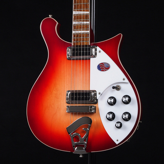 Rickenbacker Model 620 Fireglo