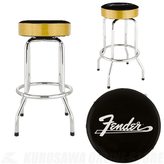 Fender Gold Sparkle Barstool 30inch Gold(ご予約受付中・納期要確認)