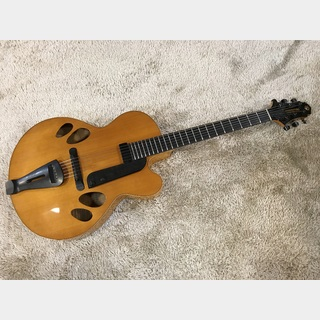 Jazz Guitar Designs Modern Master 【中古品】【日本製】