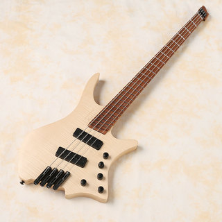 strandbergBoden Bass Original 4 Strings (Natural)