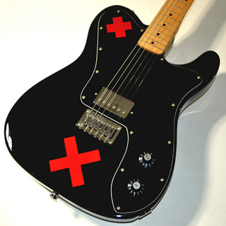 Squier by Fender 【中古】Deryck Whibley, SUM41 Signature Telecaster