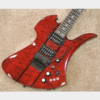B.C.Rich Mockinbird ST【中古品】