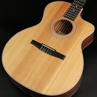 Taylor 214ce-Nylon Natural 【御茶ノ水HARVEST_GUITARS】
