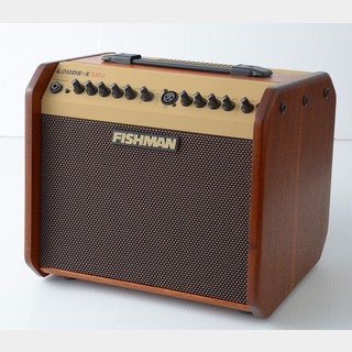 FISHMAN LOUDBOX Mini Mahogany【NEW】