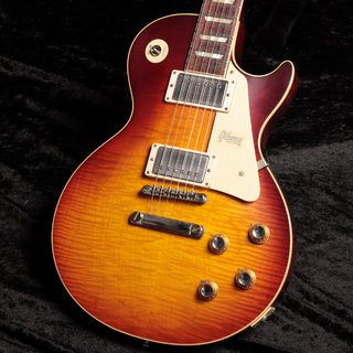 Gibson Custom Shop 60th Anniversary 1960 Les Paul VOS Washed Bourbon Burst 【御茶ノ水FINEST_GUITARS】