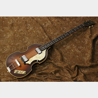 "Hofner 1963 500/1 ""McCartney Gear"""