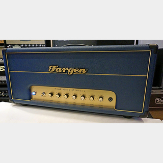 FARGEN High Gain Classic 50 /used